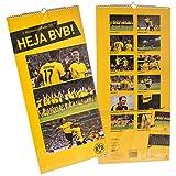 BVB-3-Monatskalender 2017 one size