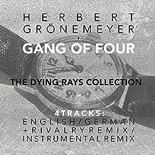 Die Staubkorn-Sammlung (The Dying Rays Collection) [Vinyl LP]