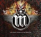 Many Faces Of Motorhead by Motorhead (2016-08-03)