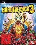 Borderlands 3 - Standard Edition Code in der Box - [PC]