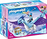 PLAYMOBIL 9472 Spielzeug-Prachtvoller Phönix, Unisex-Kinder