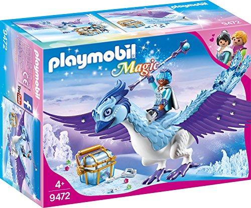 Playmobil 9472Envie Bijoux MU03Fénix de juguete, unisex de niños