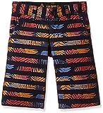 UFO Boys' Shorts (SS17-NDF-BKT-816_Navy_...