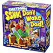 Don't Wake Dad - Action and Reflex Children's Board Game from Drumond Park