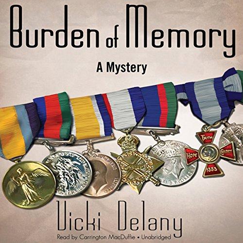 Burden of Memory  Audiolibri