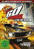 Gone in 60 Seconds - Nur noch 60 Sekunden [2 DVDs]
