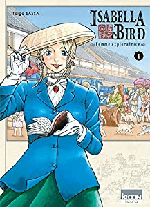 Isabella Bird - Femme Exploratrice Edition simple Tome 1
