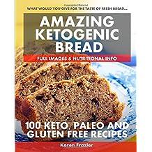Amazing Ketogenic Bread