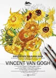 Van Gogh: Giant Artists' Colouring Book