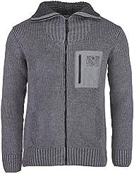 Chiemsee Herren Ove Knit Jacket