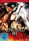 Sindbad Box [3 DVDs]