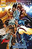 Fumetto X-Men Blu N° 18 Extermination 1 - I Nuovissimi X-Men 69 - Panini Comics Italiano
