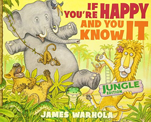 If You're Happy and You Know It por Inc Scholastic