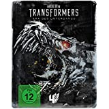Transformers - Ära des Untergangs - Blu-ray - Steelbook