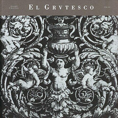 Descargar Libro Libro El grutesco (Caprichos) de André Chastel
