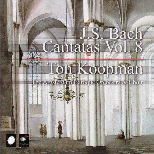 """""""Sie werden aus Saba alle kommen"""" BWV 65: Chorale: """"Ei nun, mein Gott, so fall ich dir getrost in deine Hände"""""""
