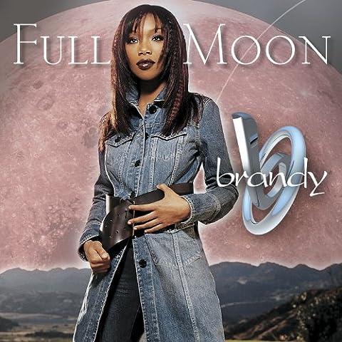 Full Moon (Filur Vs C&J Mix) - Vs Brandy