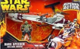 BARC Speeder inkl. Clone Trooper
