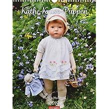 Käthe Kruse Puppen - Kalender 2019