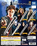 Set 6 Mini VARITAS MAGICA Collecion de HARRY POTTER Wand Collection 2...