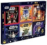 STAR WARS - Coffret 12 Livres