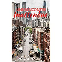 Une rencontre inattendue: Drame sentimental à New York (Alexandra t. 2)