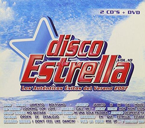 disco-estrella-v10-2-cd-dvd