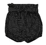 YYong Baby Kids Girls Ruffle Bloomers Floral Shorts Diaper Covers Underwear Panties Newborn