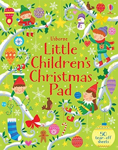 Little Children's Christmas Pad por Vv.Aa