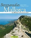 Bergparadies Mallorca - Wanderführer