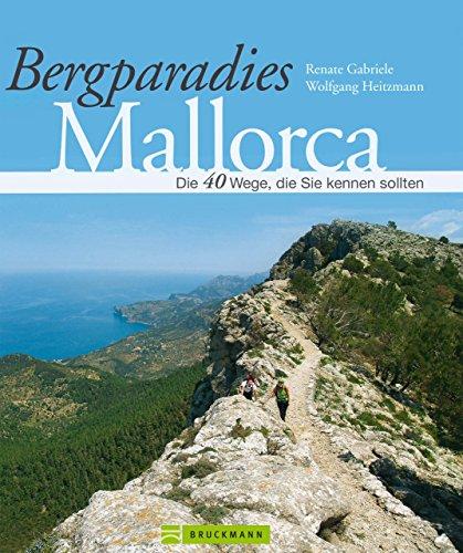 Download Bergparadies Mallorca - Wanderführer