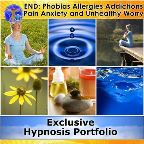Fear of Flying, End Your Fear of Flying NOW Results - Hypnosis Session 1