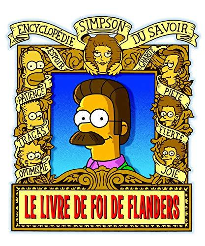 Le Livre de foi de Flanders par Matt Groening