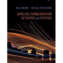Wireless Communication Networks and Systems by Cory Beard (2015-02-06)