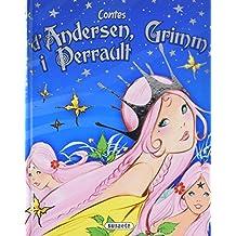 Contes d'Andersen, Grimm i Perrault