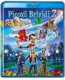 Locandina Piccoli Brividi 2