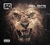 Songtexte von 50 Cent - Animal Ambition: An Untamed Desire to Win