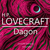Dagon: 15 Top Stories by H. P. Lovecraft