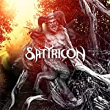 Satyricon (Deluxe)
