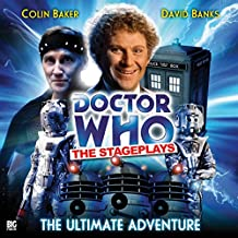 Doctor Who - The Ultimate Adventure