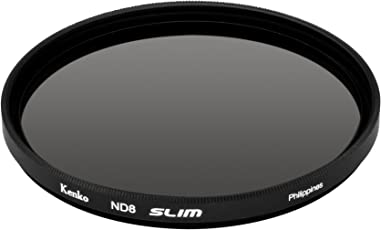 Kenko 55mm Smart ND8 Camera Lens Filter