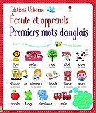 Ecoute et apprends : Premiers mots d'anglais