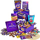Cadbury Sharing Hamper by Cadbury Gifts Direct