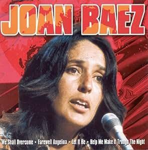Joan Baez - We Shall Overcome