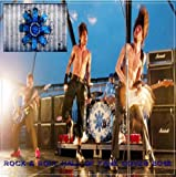 Red Hot Chili Peppers - Rock & Roll Hall of Fame Cover (Single 2012)