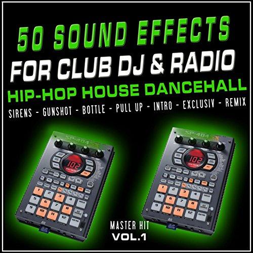 Scratch Sound for Serato & Traktor (hip-hop)
