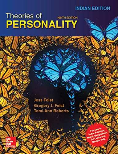 Theories of Personality, 9/e
