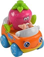 Mee Mee MM-1079 Funny Fruits motorcar