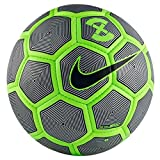 #4: SST BRAZUCA Multi colour football