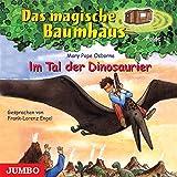 Das magische Baumhaus: Im Tal der Dinosaurier (Folge 1)